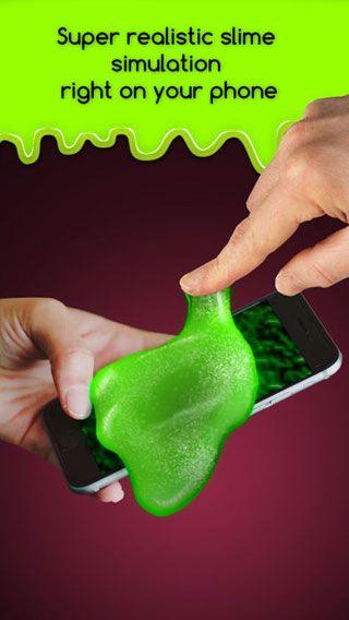 超级黏液模拟器安卓版