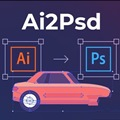 ai2psd插件for Illustrator cc 2019 v1.0 免费版
